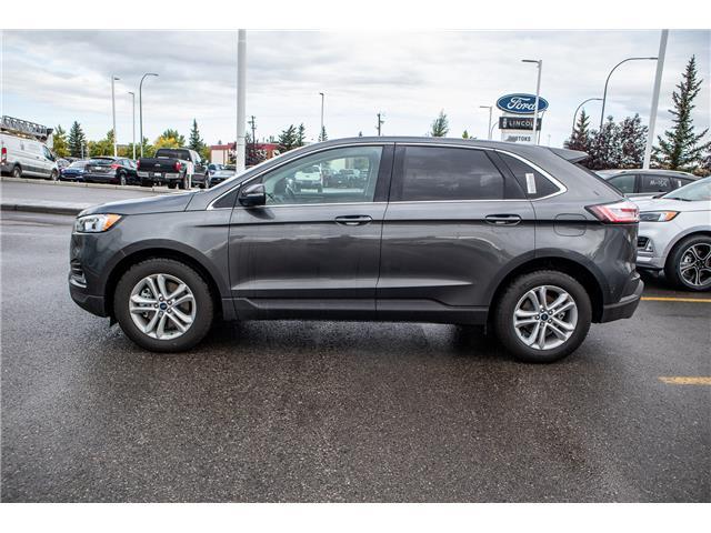 2019 Ford Edge SEL (Stk: K-1744) in Okotoks - Image 2 of 5