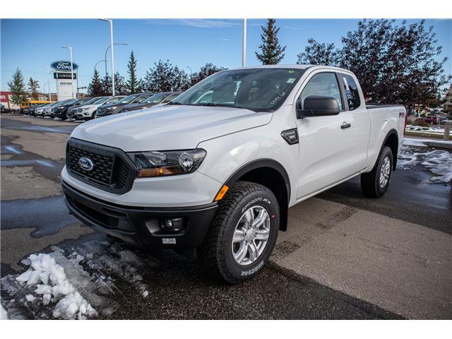 2019 Ford Ranger XL (Stk: K-2681) in Okotoks - Image 1 of 5