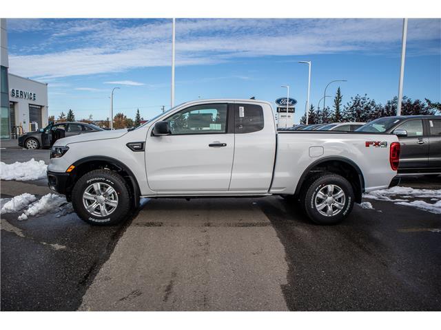 2019 Ford Ranger XL (Stk: K-2681) in Okotoks - Image 2 of 5