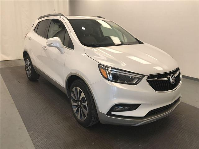 2018 Buick Encore Essence (Stk: 196425) in Lethbridge - Image 1 of 19
