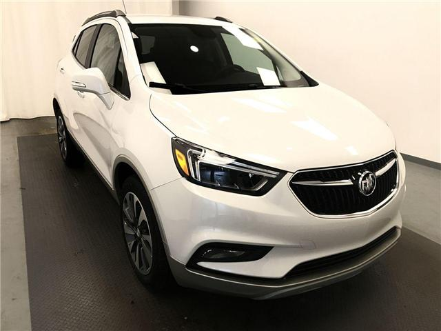 2019 Buick Encore Essence (Stk: 197469) in Lethbridge - Image 1 of 19