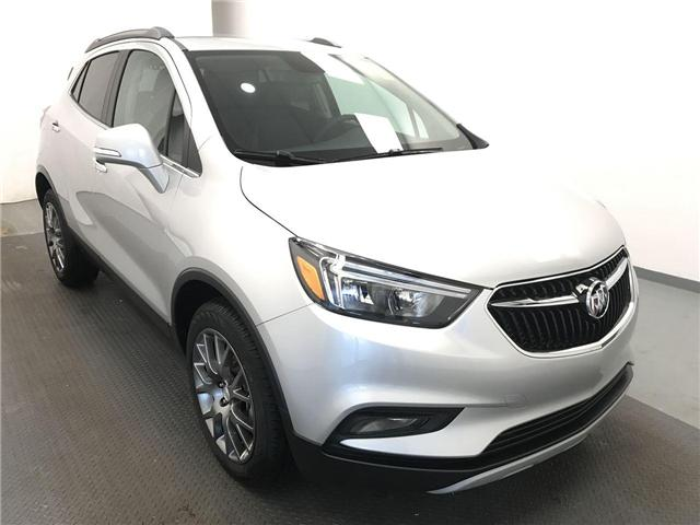 2019 Buick Encore Sport Touring (Stk: 197907) in Lethbridge - Image 1 of 19