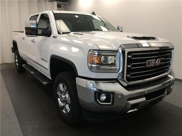 2019 GMC Sierra 2500HD SLT (Stk: 196767) in Lethbridge - Image 1 of 19