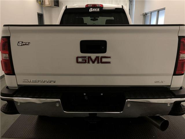 2019 GMC Sierra 2500HD SLT (Stk: 196767) in Lethbridge - Image 2 of 19