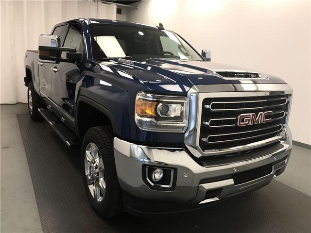 2019 GMC Sierra 2500HD SLT (Stk: 197248) in Lethbridge - Image 1 of 19
