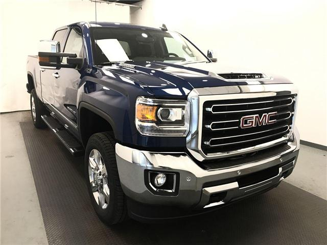 2019 GMC Sierra 2500HD SLT (Stk: 197248) in Lethbridge - Image 2 of 19