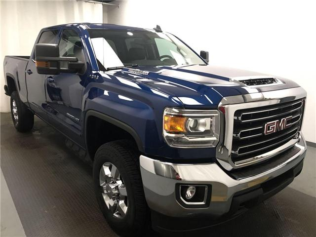 2019 GMC Sierra 2500HD SLE (Stk: 199009) in Lethbridge - Image 1 of 19