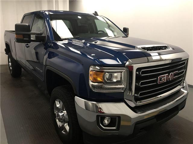 2019 GMC Sierra 2500HD SLE (Stk: 199009) in Lethbridge - Image 2 of 19