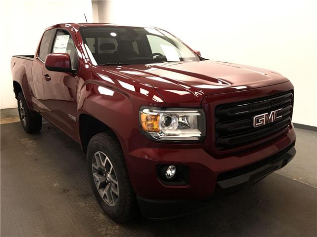 2019 GMC Canyon  (Stk: 199439) in Lethbridge - Image 1 of 21