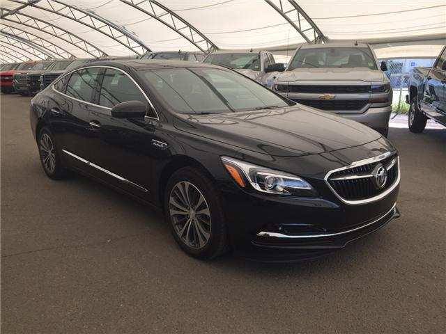 2018 Buick LaCrosse Essence (Stk: 165414) in AIRDRIE - Image 1 of 26