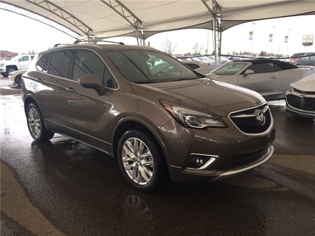 2019 Buick Envision Premium I (Stk: 170272) in AIRDRIE - Image 1 of 24