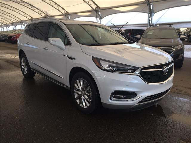 2019 Buick Enclave Premium (Stk: 170082) in AIRDRIE - Image 1 of 27
