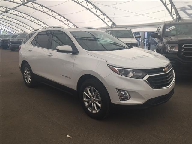 2019 Chevrolet Equinox 1LT (Stk: 166220) in AIRDRIE - Image 1 of 23
