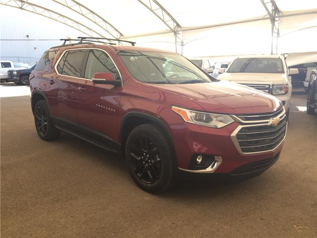 2019 Chevrolet Traverse 3LT (Stk: 166808) in AIRDRIE - Image 1 of 25