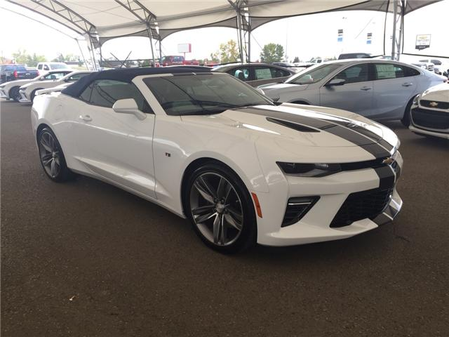 2018 Chevrolet Camaro 2SS (Stk: 162391) in AIRDRIE - Image 1 of 20