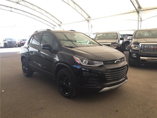 2019 Chevrolet Trax LT (Stk: 169041) in AIRDRIE - Image 1 of 4
