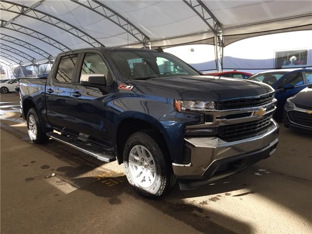 2019 Chevrolet Silverado 1500 LT (Stk: 169232) in AIRDRIE - Image 1 of 22