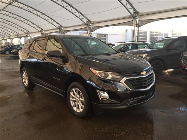 2019 Chevrolet Equinox LS (Stk: 170081) in AIRDRIE - Image 1 of 21