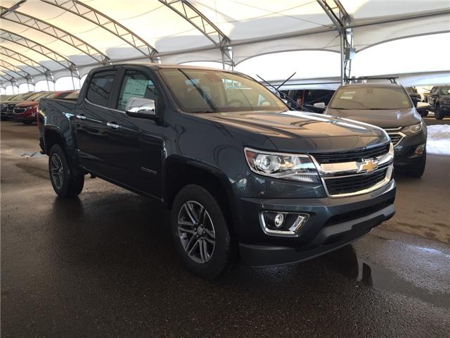 2019 Chevrolet Colorado LT (Stk: 169914) in AIRDRIE - Image 1 of 19