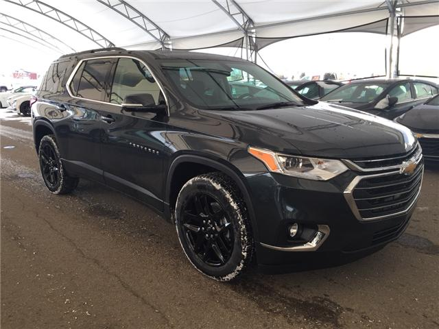 2019 Chevrolet Traverse LT (Stk: 170273) in AIRDRIE - Image 1 of 23