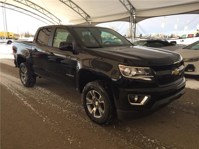 2019 Chevrolet Colorado Z71 (Stk: 170090) in AIRDRIE - Image 1 of 19