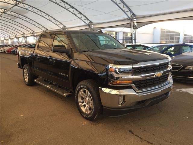 2018 Chevrolet Silverado 1500 1LT (Stk: 170104) in AIRDRIE - Image 1 of 19