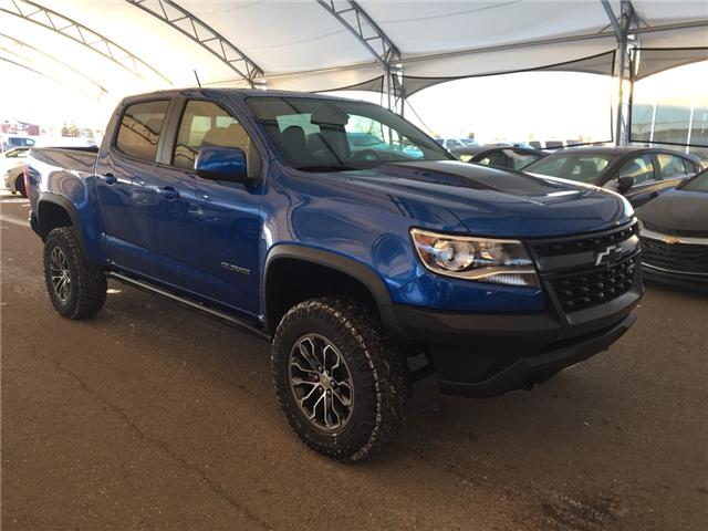 2019 Chevrolet Colorado ZR2 (Stk: 170583) in AIRDRIE - Image 1 of 20