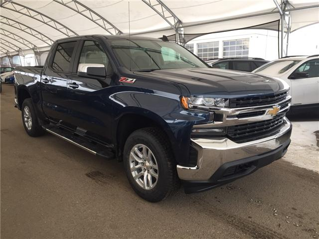 2019 Chevrolet Silverado 1500 LT (Stk: 170764) in AIRDRIE - Image 1 of 21