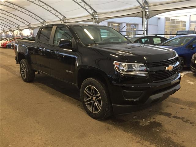 2019 Chevrolet Colorado WT (Stk: 170579) in AIRDRIE - Image 1 of 18