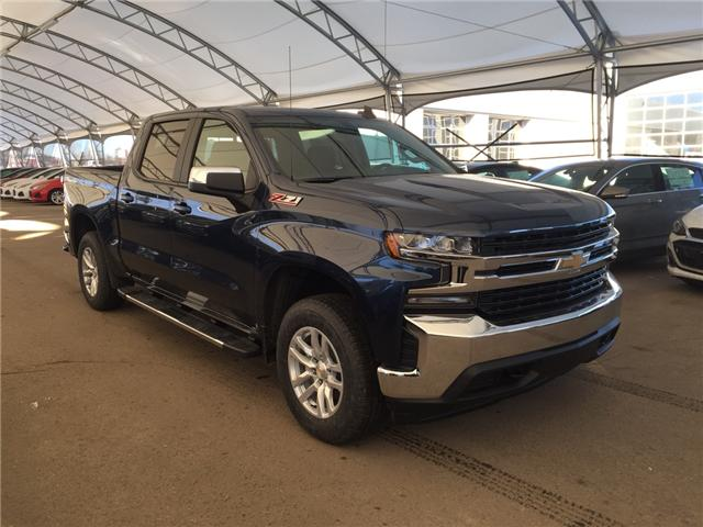 2019 Chevrolet Silverado 1500 LT (Stk: 170766) in AIRDRIE - Image 1 of 20
