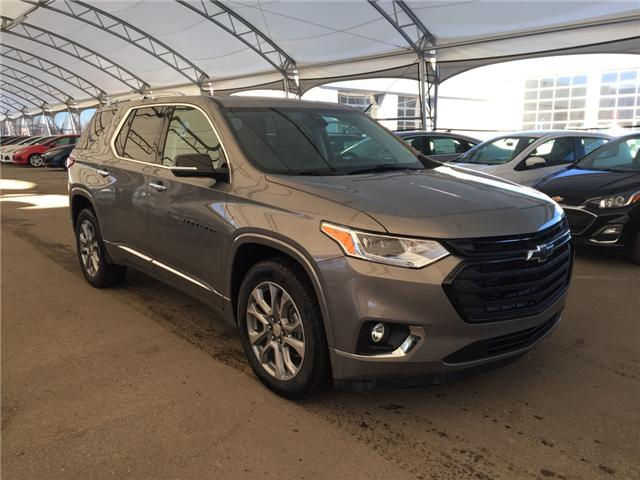 2019 Chevrolet Traverse Premier (Stk: 170277) in AIRDRIE - Image 1 of 27