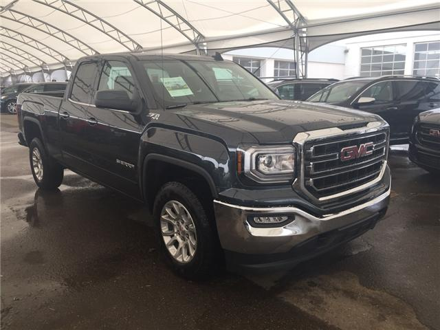 2019 GMC Sierra 1500 Limited SLE (Stk: 168638) in AIRDRIE - Image 1 of 19