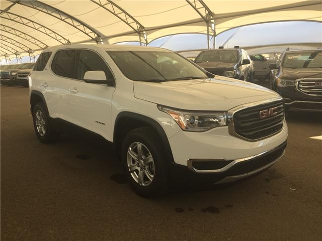 2019 GMC Acadia SLE-1 (Stk: 168963) in AIRDRIE - Image 1 of 22