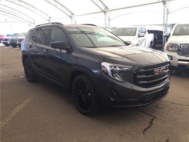 2019 GMC Terrain SLE (Stk: 169039) in AIRDRIE - Image 1 of 23