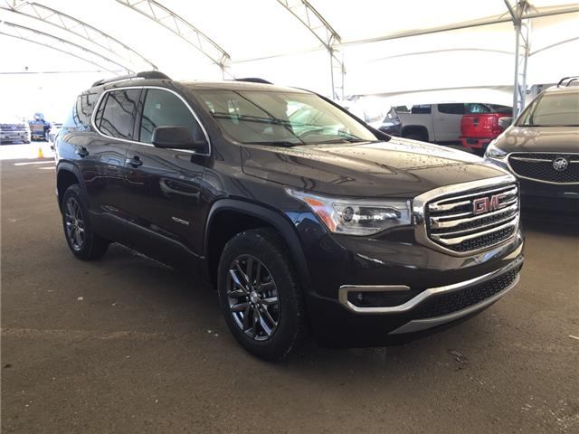 2019 GMC Acadia SLT-1 (Stk: 169470) in AIRDRIE - Image 1 of 25