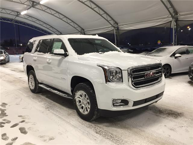 2019 GMC Yukon SLE (Stk: 169793) in AIRDRIE - Image 1 of 23