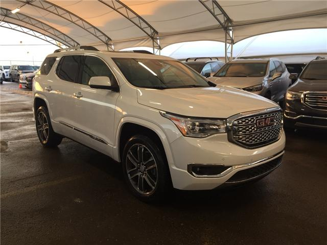 2019 GMC Acadia Denali (Stk: 169639) in AIRDRIE - Image 1 of 26