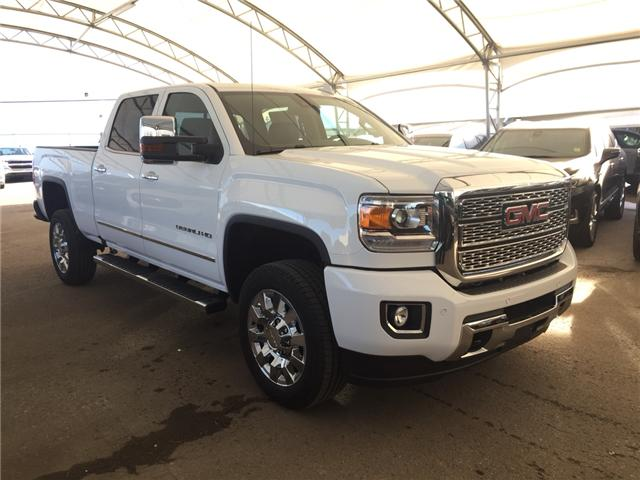 2019 GMC Sierra 2500HD Denali (Stk: 169910) in AIRDRIE - Image 1 of 23