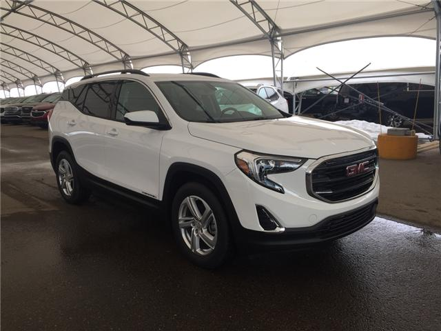 2019 GMC Terrain SLE (Stk: 169790) in AIRDRIE - Image 1 of 21
