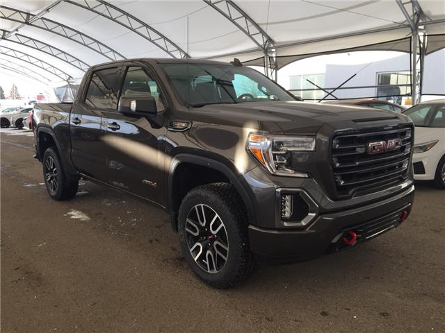 2019 GMC Sierra 1500 AT4 (Stk: 170315) in AIRDRIE - Image 1 of 25