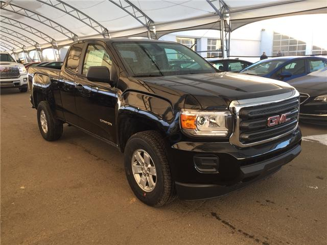 2019 GMC Canyon Base (Stk: 170573) in AIRDRIE - Image 1 of 18