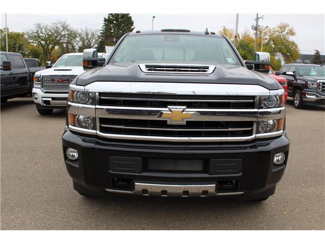 2019 Chevrolet Silverado 3500HD High Country (Stk: 198036) in Brooks - Image 2 of 24