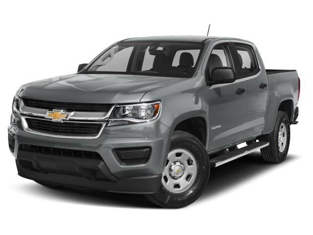 2019 Chevrolet Colorado WT (Stk: 200558) in Brooks - Image 1 of 9