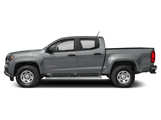 2019 Chevrolet Colorado WT (Stk: 200558) in Brooks - Image 2 of 9