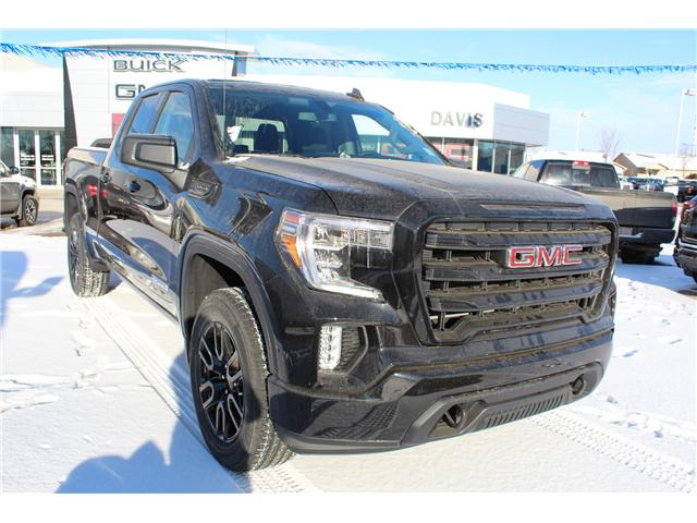 2019 GMC Sierra 1500 Elevation (Stk: 170159) in Medicine Hat - Image 1 of 20