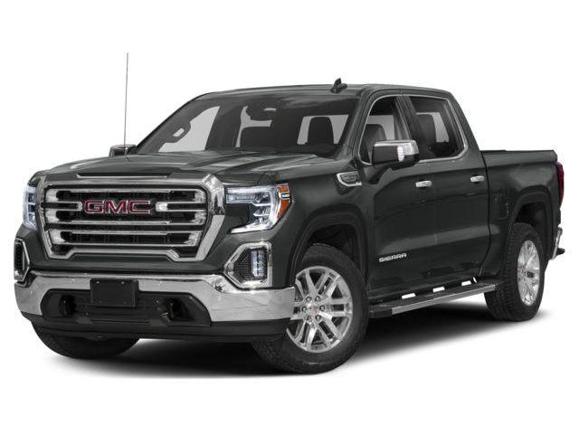 2019 GMC Sierra 1500 SLT (Stk: 170526) in Medicine Hat - Image 1 of 9