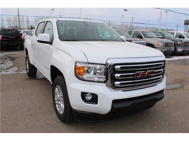 2019 GMC Canyon SLE (Stk: 170524) in Medicine Hat - Image 1 of 19