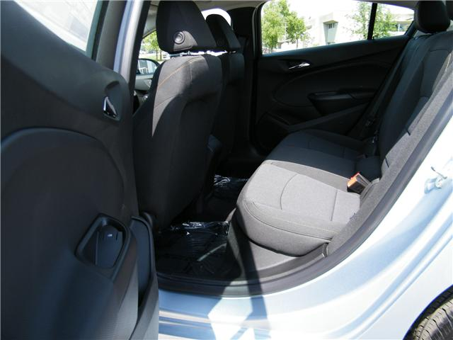2018 Chevrolet Cruze LS Auto (Stk: 55047) in Barrhead - Image 8 of 18