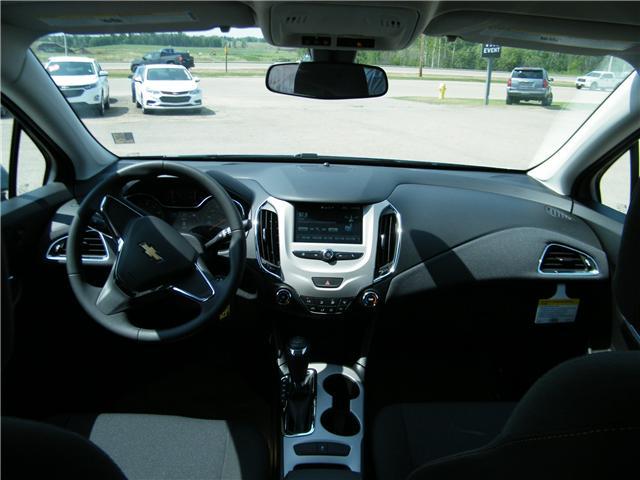 2018 Chevrolet Cruze LS Auto (Stk: 55047) in Barrhead - Image 9 of 18