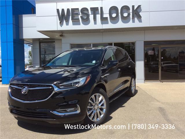 2018 Buick Enclave Premium (Stk: 18T187) in Westlock - Image 1 of 27